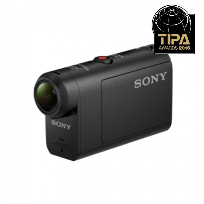 Sony HDR-AS50 -action-kamera