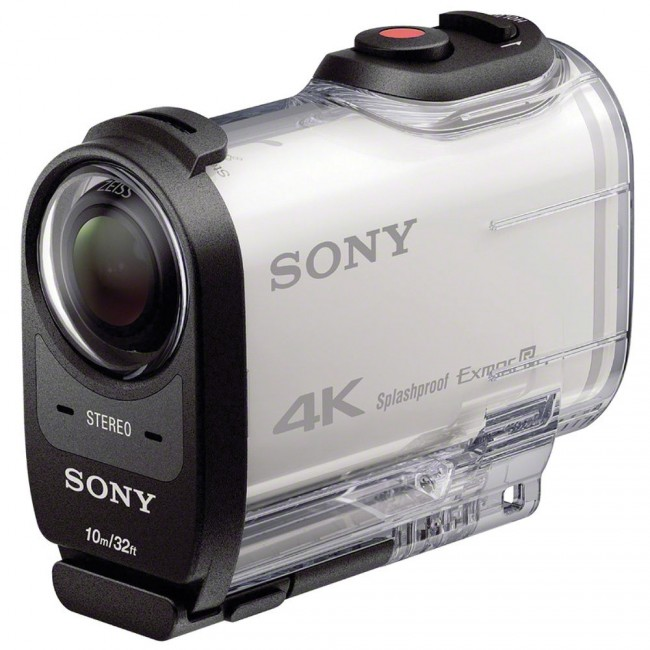 Sony FDR-X1000 -action-kamera